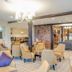 Woodbury Park Hotel гостиничный бар