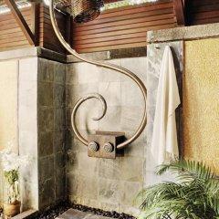 Отель Shanti Maurice Resort & Spa 5* Вилла Делюкс с различными типами кроватей фото 8