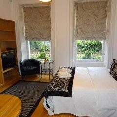 Апартаменты Studios 2 Let Serviced Apartments - Cartwright Gardens Студия с различными типами кроватей фото 13