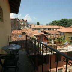 Отель Tango Италия, Вербания - отзывы, цены и фото номеров - забронировать отель Tango онлайн балкон