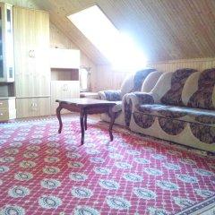 Гостиница Пансионат Золотая линия 3* Полулюкс с различными типами кроватей фото 8