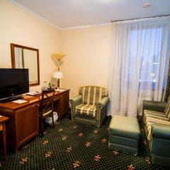 Шаляпин Палас Отель 4* Стандартный номер с 2 отдельными кроватями фото 3