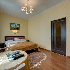 Гостиница Александрия 3* Стандартный номер с разными типами кроватей фото 17