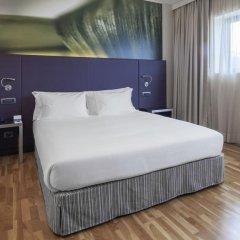 Отель NH Milano Concordia 4* Стандартный номер с различными типами кроватей фото 4