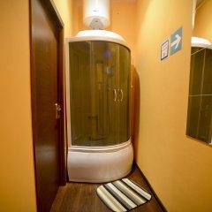 Мини-Отель Славянка Стандартный номер с различными типами кроватей фото 6