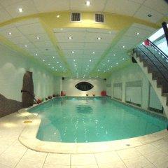 Отель Guest House Perla Сербия, Панчево - отзывы, цены и фото номеров - забронировать отель Guest House Perla онлайн бассейн фото 2