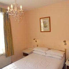 Manor Hotel 2* Стандартный номер с двуспальной кроватью фото 6