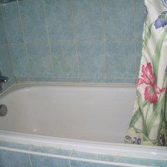 Апартаменты Apartment Petrogradsky ванная