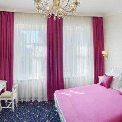 Гостиница Гостиный Двор 4* Стандартный номер с различными типами кроватей фото 2