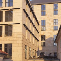 Four Seasons Hotel Prague 5* Номер категории Премиум с различными типами кроватей фото 4