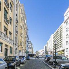 Отель Delightful Lisbon City Apartment Португалия, Лиссабон - отзывы, цены и фото номеров - забронировать отель Delightful Lisbon City Apartment онлайн фото 2