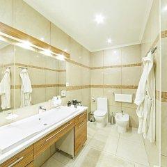Гостиница City Hotel в Брянске 4 отзыва об отеле, цены и фото номеров - забронировать гостиницу City Hotel онлайн Брянск ванная фото 2