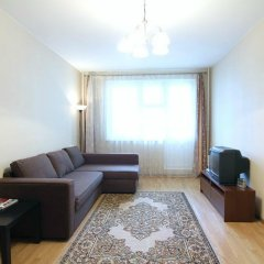 Апартаменты MS Apartments Khimki комната для гостей фото 4