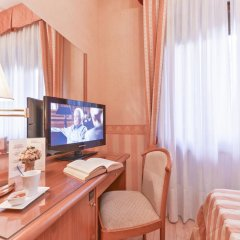Hotel Jane 3* Номер категории Эконом с различными типами кроватей фото 2
