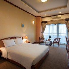 Отель Center for Women and Development 3* Улучшенный номер с различными типами кроватей фото 7