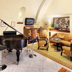 Отель Lindner Hotel Prague Castle Чехия, Прага - 2 отзыва об отеле, цены и фото номеров - забронировать отель Lindner Hotel Prague Castle онлайн интерьер отеля фото 3