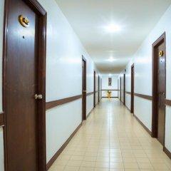Отель Casanova Inn 2* Стандартный семейный номер с двуспальной кроватью фото 10