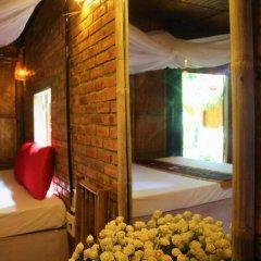 Отель Under the coconut tree комната для гостей фото 5