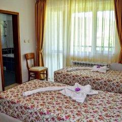 Отель Villa Gioia del Sole Болгария, Балчик - отзывы, цены и фото номеров - забронировать отель Villa Gioia del Sole онлайн комната для гостей фото 3