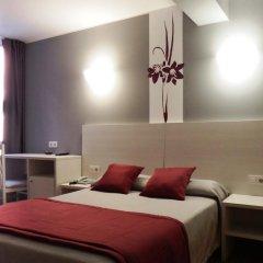 Hotel Nuevo Triunfo 2* Стандартный номер с различными типами кроватей фото 5