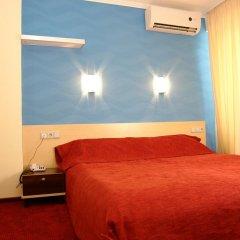Гостиница 7 Дней Каменец-Подольский 3* Люкс разные типы кроватей фото 4