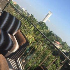 Отель Sansu Шри-Ланка, Коломбо - отзывы, цены и фото номеров - забронировать отель Sansu онлайн развлечения