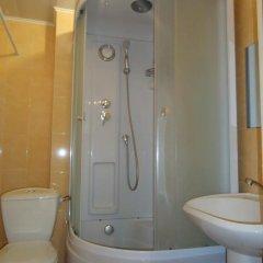 Гостиница Дубрава Номер Комфорт с различными типами кроватей фото 12