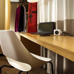 Отель ibis London Excel-Docklands Великобритания, Лондон - отзывы, цены и фото номеров - забронировать отель ibis London Excel-Docklands онлайн удобства в номере