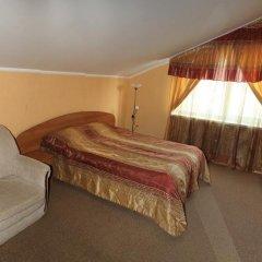 Гостиница Эдельвейс Люкс с двуспальной кроватью фото 24