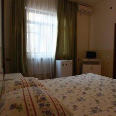 Отель Ostrov Sochi Сочи комната для гостей фото 5