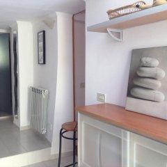 Отель Appartamento Santi Quattro 1 E 2 Colosseo удобства в номере