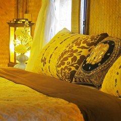 Отель Areeya Phuree Resort спа