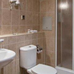 Гостиница Борвиха SPA ванная