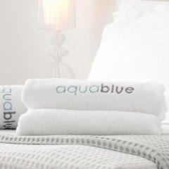 Aqua Blue Hotel ванная фото 2