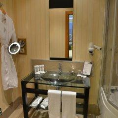 Anemon Fuar Hotel ванная