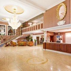 Отель JASEK Вроцлав интерьер отеля фото 3