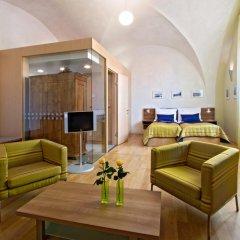 Hotel Monastery 4* Стандартный номер с различными типами кроватей