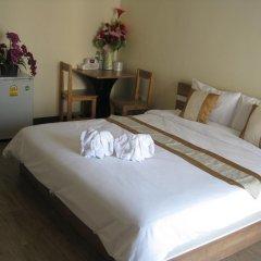 Отель Komol Residence Bangkok 2* Улучшенный номер фото 2