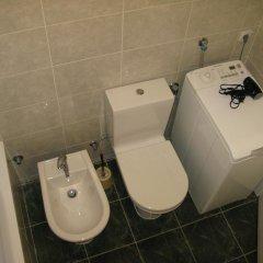 Отель Deligradska Сербия, Белград - отзывы, цены и фото номеров - забронировать отель Deligradska онлайн ванная фото 2
