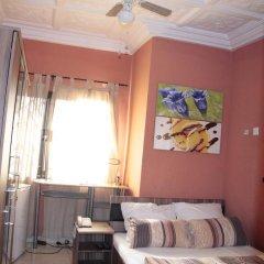 Отель Negolodge Апартаменты с различными типами кроватей фото 36