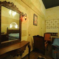 Kardesler Cave Suite Турция, Ургуп - отзывы, цены и фото номеров - забронировать отель Kardesler Cave Suite онлайн сауна фото 2