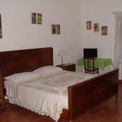 Отель Agriturismo Cà Rossano Стандартный номер фото 3