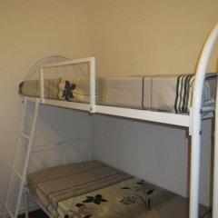 Hostel Kharkov Кровать в общем номере двухъярусные кровати фото 7