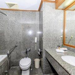 Prince Palace Hotel 5* Улучшенный номер с различными типами кроватей фото 7