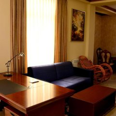 Отель Cron Palace Tbilisi 4* Студия фото 4