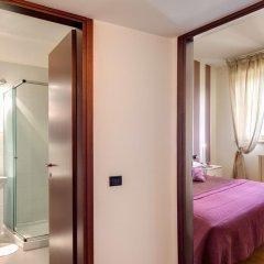 Отель Downtown Milano Италия, Милан - отзывы, цены и фото номеров - забронировать отель Downtown Milano онлайн комната для гостей фото 4