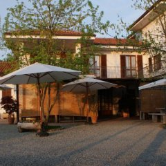 Отель Azienda Agrituristica Costa dei Tigli Костиглиоле-д'Асти фото 3