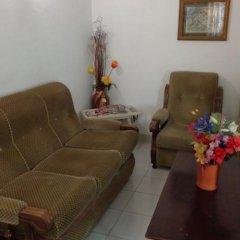 Отель Residencial Portuguesa комната для гостей фото 5
