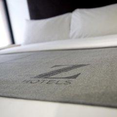 The Z Hotel Piccadilly 4* Стандартный номер фото 9
