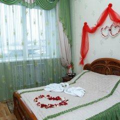 Мини-Отель Центральная спа